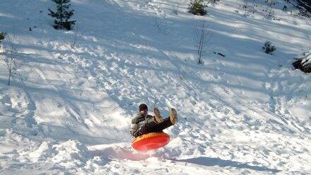 Зимние забавы. Где воронежцам покататься на коньках или тюбингах и сколько это стоит
