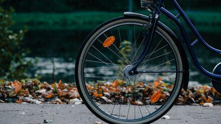 В Воронеже автомобилист сбил 12-летнего велосипедиста на пешеходном переходе