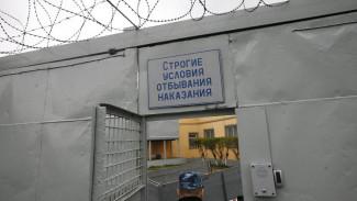 Воронежский облсуд отправил мужчину на 21 год в колонию особого режима за два убийства