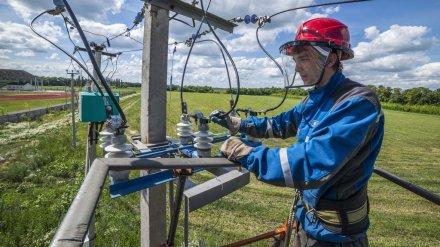 «Воронежэнерго» инвестировало полмиллиарда в повышение надёжности электроснабжения