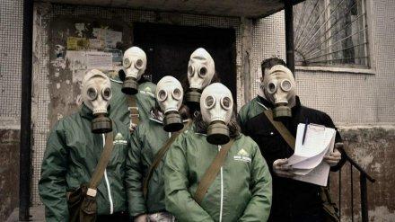 Борьбу с неприятным запахом в Воронеже пообещали закончить в 2019 году