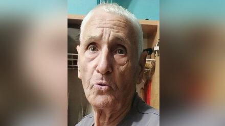 В Воронежской области 83-летний пенсионер пошёл на рыбалку и пропал