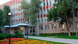 У управы Центрального района Воронежа официально появился руководитель