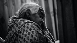 Воронежцы сообщили о загадочном преступлении в квартире одинокой пенсионерки
