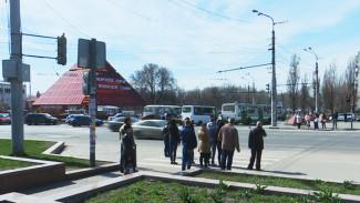 Прокуратура назвала самые опасные районы Воронежа и области