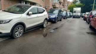 В Воронеже пострадавший от «народного мстителя» автомобилист обратился в полицию