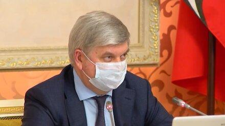 Воронежский губернатор обратился к маме погибшего в трагедии в Шилово младенца