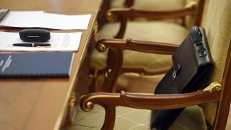 Репьёвскую администрацию в Воронежской области возглавил юрист