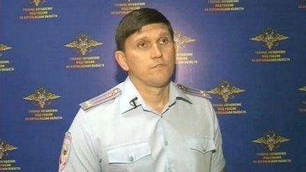 Задержанного за коррупцию замглавы управления воронежского МВД отправили в СИЗО