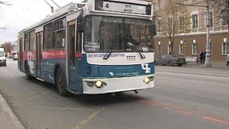 55 лет «рогатому»: история, настоящее и надежда на будущее воронежского троллейбуса