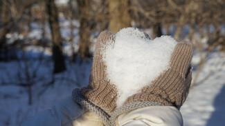 Зима в сердце. Как поддержать сердечно-сосудистую систему в холода.