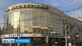 В Воронеже раскрыли подробности ремонта кинотеатра «Пролетарий»