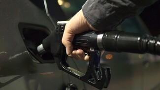 В Воронежской области за новогодние праздники резко выросли цены на бензин