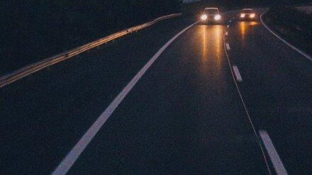 В Воронежской области сбили четырёх пешеходов