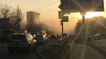 Воронеж оказался в конце рейтинга самых депрессивных городов страны