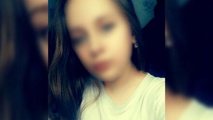 В Воронежской области разыскивают пропавшую после семейной ссоры 13-летнюю девочку