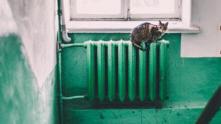 В Воронеже без отопления остались 432 многоэтажки
