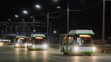 В Воронеже пассажирка автобуса после ДТП попала в больницу