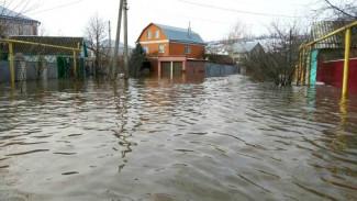 Спасатели назвали самые затопленные населённые пункты Воронежской области