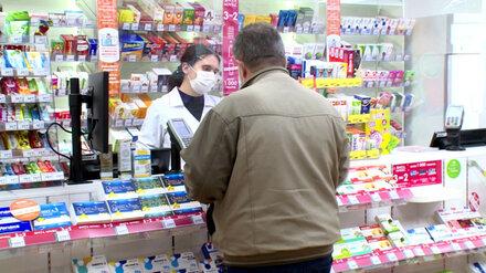 Вслед за антибиотиками из аптек пропал «Йодомарин»