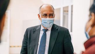 Посол Бангладеш посетил Нововоронежскую АЭС