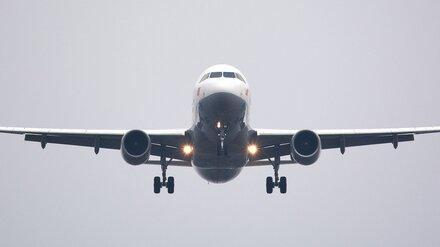Летевший из Петербурга в Белгород Boeing вынужденно сел в Воронеже