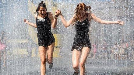 МЧС предупредило о 36-градусной жаре в Воронежской области