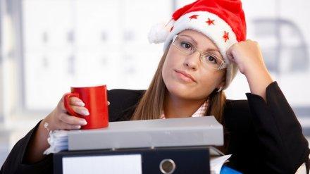 Россиянам напомнили о длинной рабочей неделе перед Новым годом