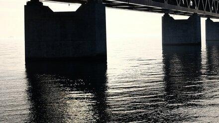 На Кубани воронежца спасли от смертельного прыжка с моста из-за несчастной любви