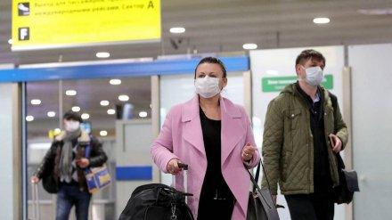 Число отправленных на карантин по коронавирусу воронежцев превысило тысячу
