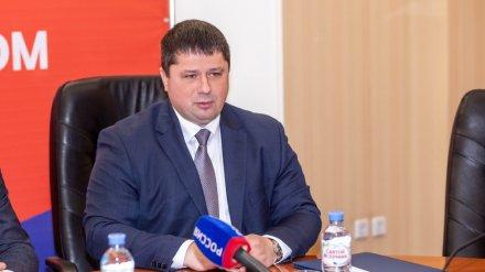 Директором воронежского филиала «Ростелеком» стал Сергей Фоменко