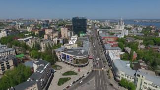 Разработчики генплана Воронежа выставили на торги изучение транспортных потоков города