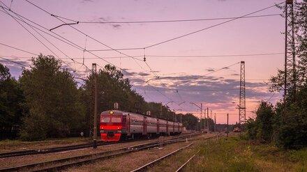 Между Воронежем, Белгородом и Курском запланировали пустить поезд