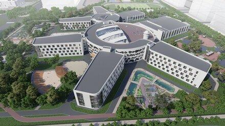 ФАС признала частично обоснованной жалобу на торги по строительству в Воронеже мегашколы
