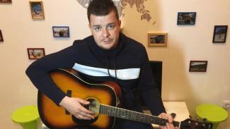 Автор хита про платные парковки записал песню о жестоком воронежском снеге
