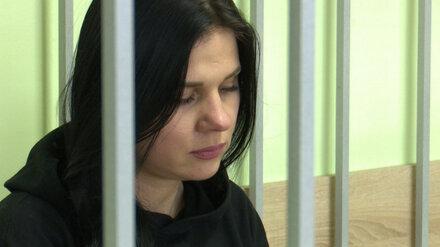Суд оставил под домашним арестом следователя, из-за которой воронежца осудили на 11 лет