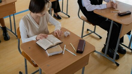 Воронежцам рассказали, почему в школах-интернатах отказались от всеобщего дистанта