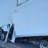 В Воронежской области водитель «Газели» разбился в ДТП со стоящей на трассе фурой