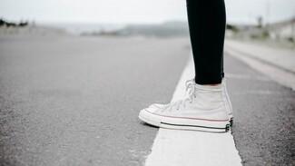 В Воронеже девушку спасли от самоубийства на виадуке у Заставы