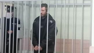 В Воронеже обвиняемый в убийстве учительницы попросился из СИЗО к семье