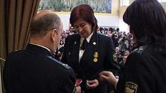 288 сотрудников Службы судебных приставов получат награды