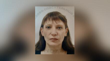 В Воронеже ищут пропавшую неделю назад женщину