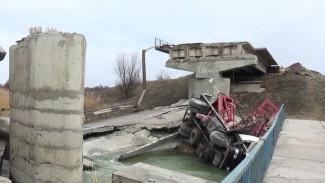 События недели: смерть бабушки после ампутации ног в Воронеже и обрушение моста