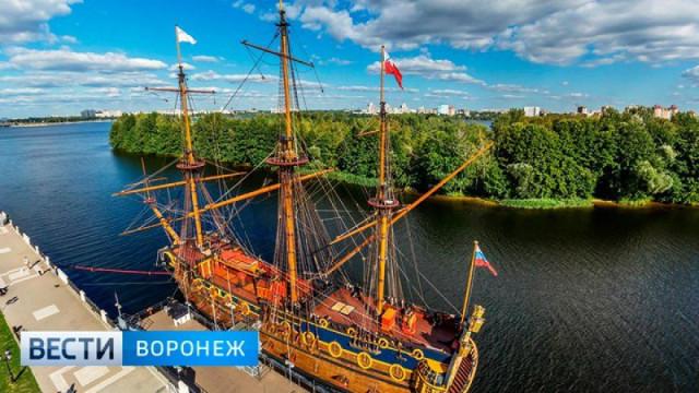 Воронежская область вошла в топ-10 самых популярных у иностранцев регионов России