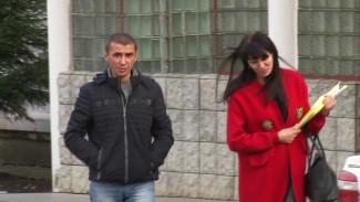 В Воронежской области осудили таскавшего дочь за волосы отца-одиночку