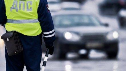 Двое татар с 4 кг наркотиков попались на посту ДПС в Воронежской области