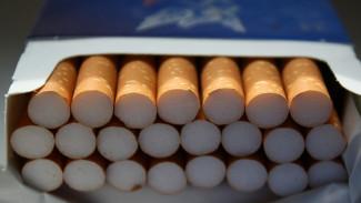 Свечи и сигареты вошли в список товаров первой необходимости воронежцев на время пандемии