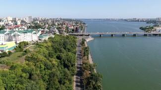 Стало известно, когда запустят первый в Воронеже троллей через водохранилище