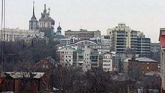 У Воронежа наконец-то появился генеральный план