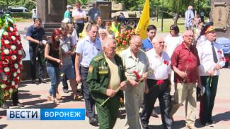 В Воронеже перезахоронили останки экс-директора авиационного завода